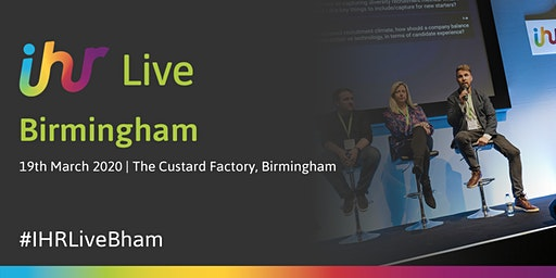 In-house Recruitment Live Birmingham 2020