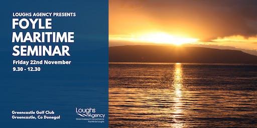 Foyle Maritime Seminar