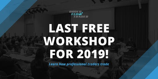 Free Forex Trading Workshop in Ortigas