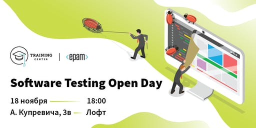 Software Testing Open Day