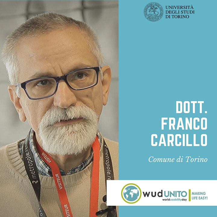 Immagine WUD Università di Torino 2019 - Designing for the Future We want
