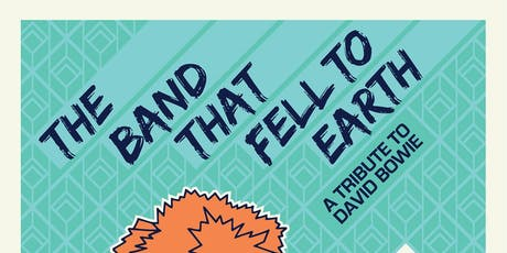 The  Band that Fell to Earth (KC) - Day One tickets