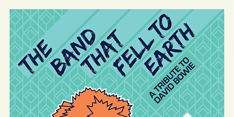 The  Band that Fell to Earth (KC) - Day One billets