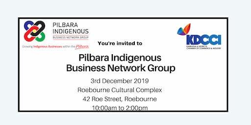 Pilbara Indigenous Business Network Group