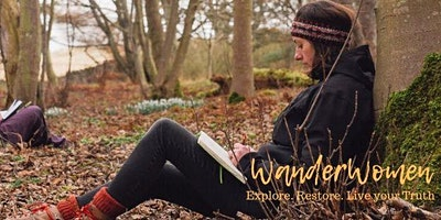 WanderWomen: Wild Wednesday