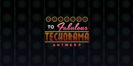 Techorama 2020 tickets
