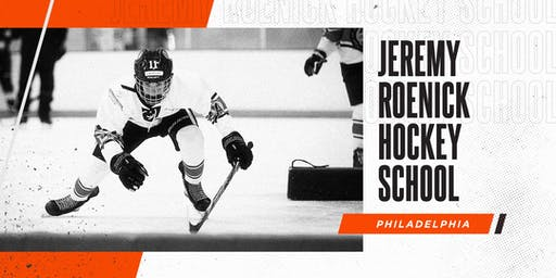 Jeremy Roenick Hockey School - Youth School - Philadelphia 2020