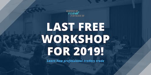 Free Forex Trading Workshop in BGC Taguig