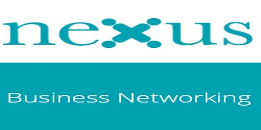 Nexus Networking Christmas Party 2019