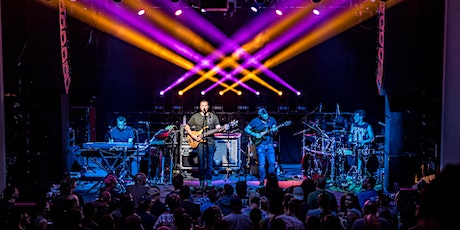 Spafford with special guest Yak Attack presented by Dig Beats Productions tickets