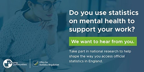 OSR - Mental Health Statistics Workshop - Leeds tickets