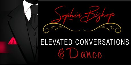 ELEVATED Conversations tickets