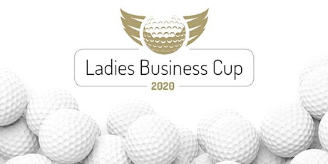Ladies Business Cup 2020 - Berlin tickets