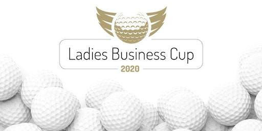 Ladies Business Cup 2020 - Berlin