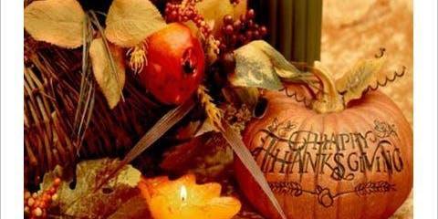 Grafenwoehr USO Thanksgiving Celebration