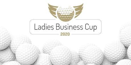 Ladies Business Cup 2020 - Düsseldorf Tickets