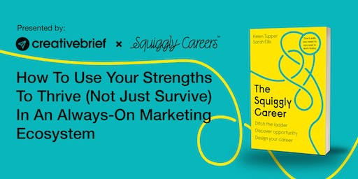 How To Use Your Strengths To Thrive (Not Survive!) In an Always On Marketing Ecosystem