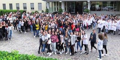 Open Day 19/12/19 Centro Formazione Professionale Casa del Giovane