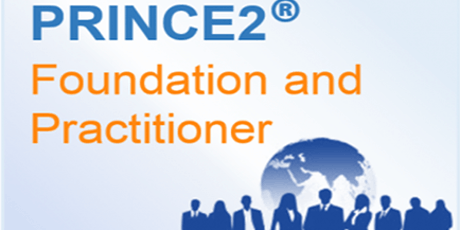 Prince2 Foundation and Practitioner Certification Program 5 Days Virtual Live Training in Edmonton tickets