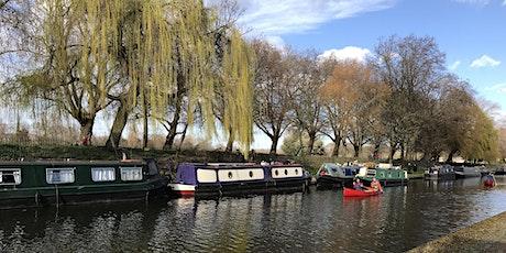 Canoe the Hackney Wild - Mile End to Tottenham Hale tickets