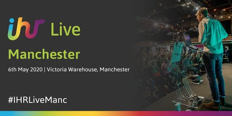In-house Recruitment Live Manchester 2020 tickets