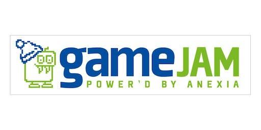 3rd Winter Game Jam