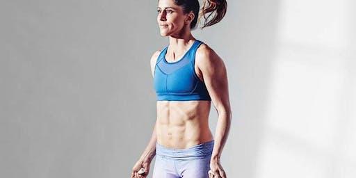 Double Under Seminar avec Molly Metz - CrossFit Leman Eaux Vives
