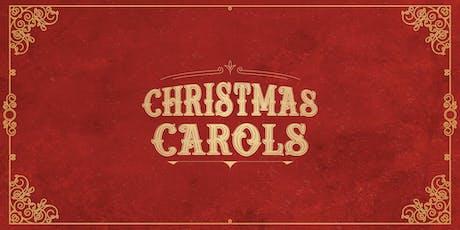 Christmas Carols tickets