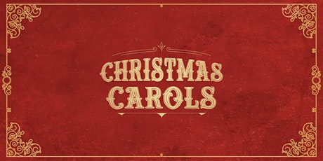 Christmas Carols tickets