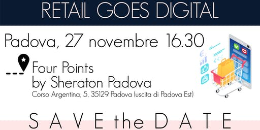 Digitale? Ora tocca al tax free shopping! SAVE THE