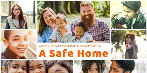 A Safe Home: Britain for the children