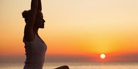 Kundalini  Yoga for Vitality and Youth tickets