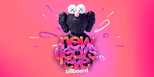 Billboard x New Years Eve