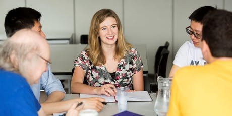 Personal statement top tips and networking event for postgraduate study tickets
