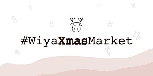 #WiyaXmasMarket