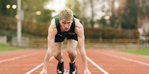NextGen Athletics Camp