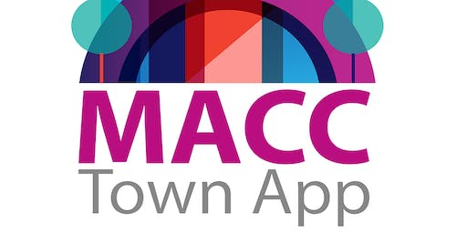 Macclesfield Town App Event