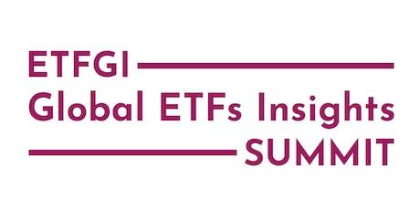 ETFGI Global ETFs Insights Summit - New York 2020 tickets