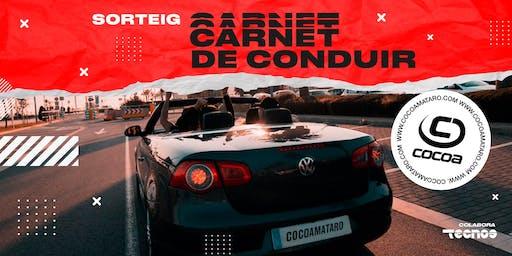 Sorteig Carnet Conduir