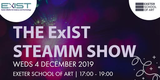 The ExIST STEAMM Show
