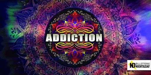 ADDICTION presents 1 YEAR XL EDITION