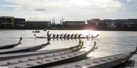 Dragon Boat Racing Trial Session tickets