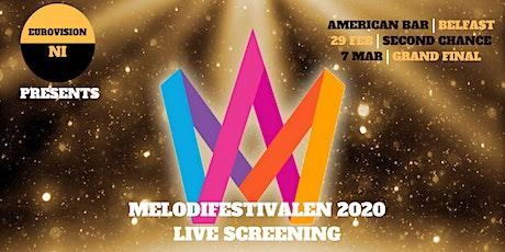 Melfest Final Screening tickets