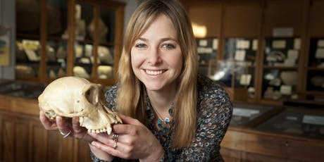 The SWC Lecture: Professor Alice Roberts tickets