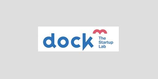"""DOCK3 """"realizzare un'idea e fondare una startup"""" - COLLOQUI INDIVIDUALI"""