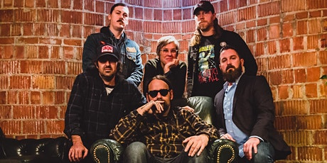 Arlo McKinley & The Lonesome Sound w/ TMULE tickets