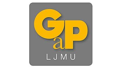 GaP Drop In Clinic tickets
