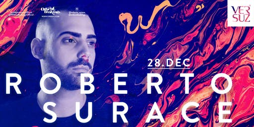Versuz invites Roberto Surace