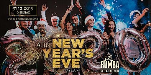 Latin New Years Eve