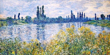 Paint Monet at The Althorp, Wandsworth tickets